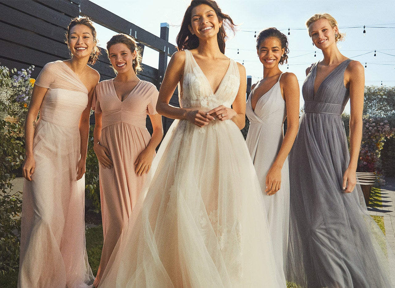20 Best Bridal Salons In Chicago, IL   Princessly