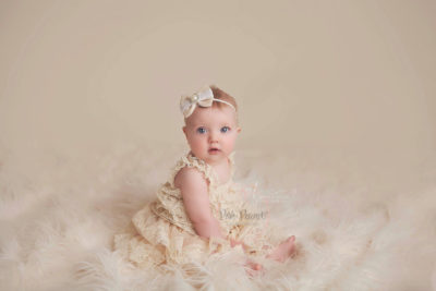 Lace rustic vintage flower girl dresses,