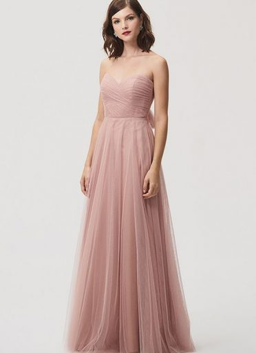 bridesmaid dresses in Philadelphia