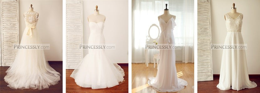 6 Cheap Wedding Dresses Here S What You Should Know Princessly