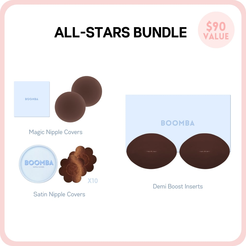 All-Stars Bundle (shipped out on May 21)