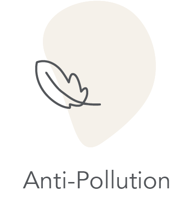 Anti pollution
