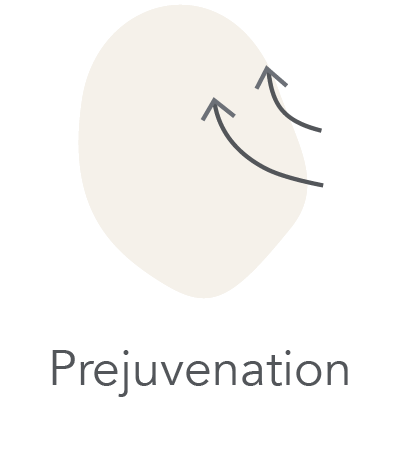 Prejuvenation