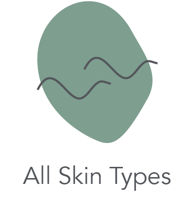 All type of skin