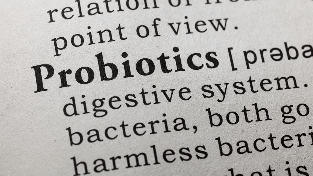 Everything You Need To Know About Probiotics And What They Do To Your Skin