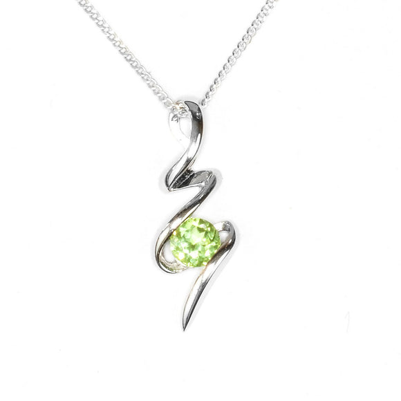 Peridot Jewellery – the perfect birthday or anniversary gift