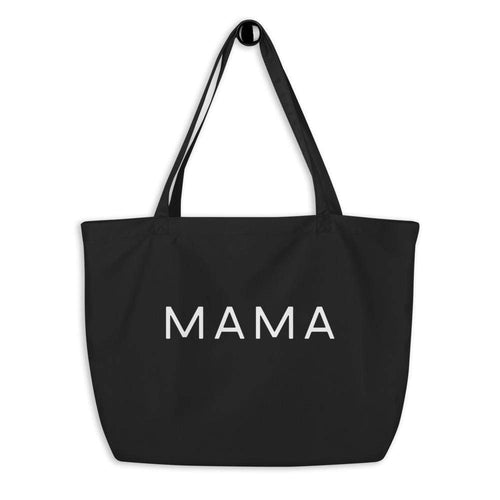 MAMA large tote bag - The Terrace