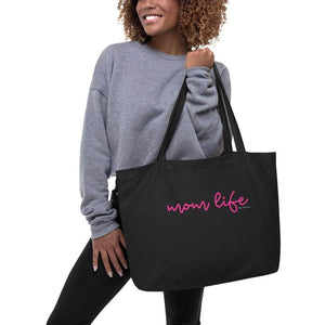 Mom Life Tote bag - The Terrace