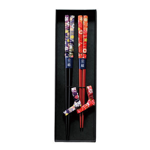 Chopsticks Gift Set - Spring Autumn