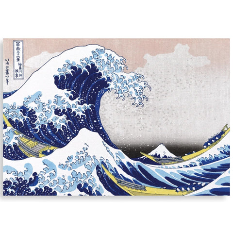 Great Wave A3 Art Print