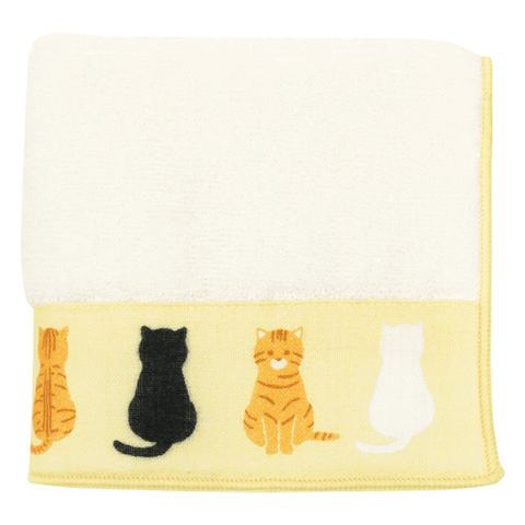 Japanese Hand Towel - Various Patterns