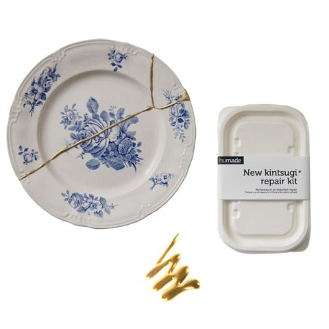 New Kintsugi Set (GOLD) - DIY Kit