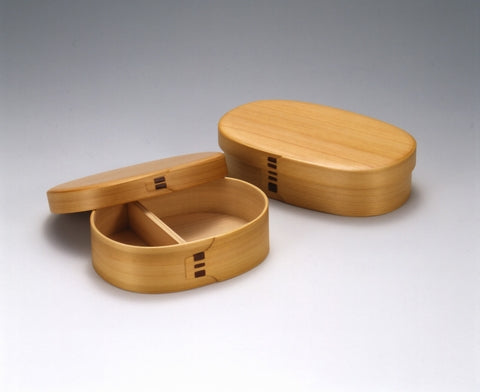 Magewappa Bent Woodware - Lunch Box