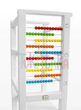 Abacus - Tukataka learning tower add-on