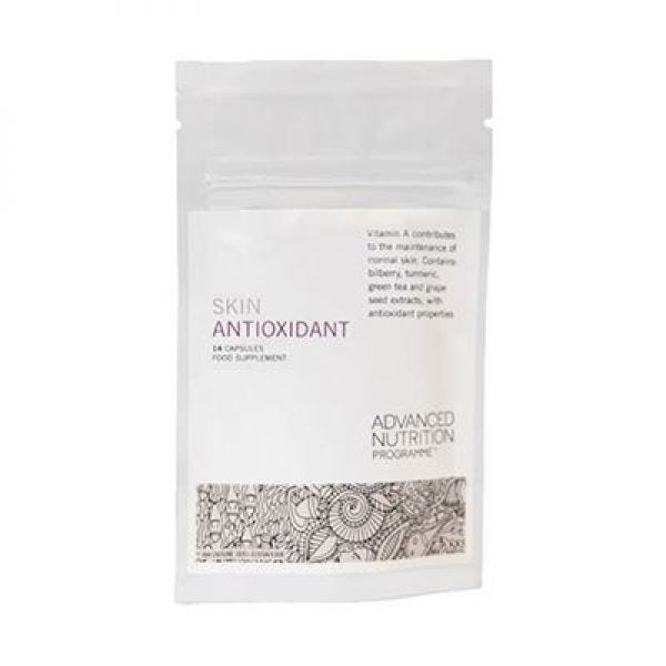 Advanced Nutrition Programme Skin Antioxidant (Mini)- 14 capsules