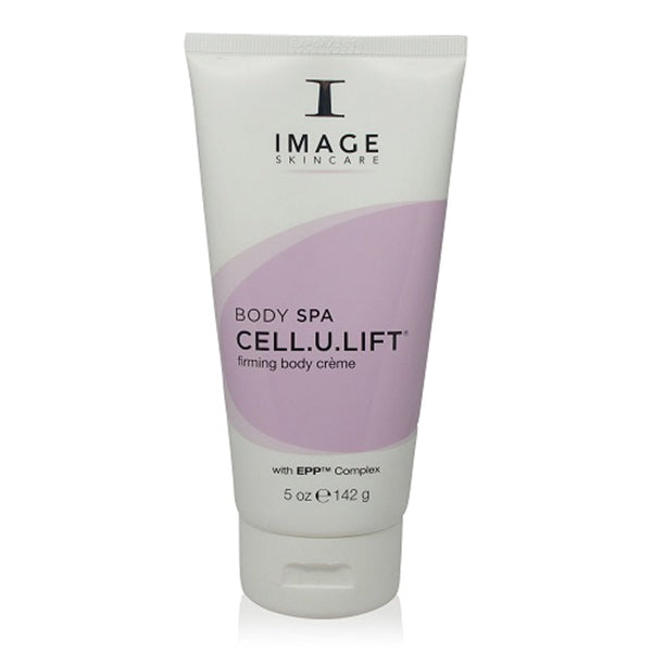 Image Body Spa Cell U Lift Firming Body Creme 148ml