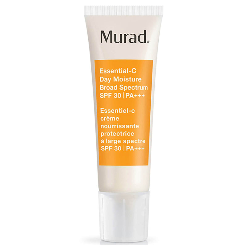 Murad Essential-C Day Moisture Broad Spectrum SPF30  50ml