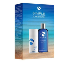 iS Clinical Simple Summer Skin Kit (save €32)
