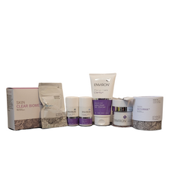 Clear Skin Luxe Bundle (SAVE €60)