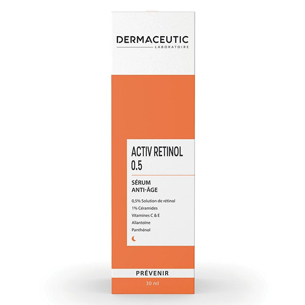 Dermaceutic Activ Retinol 0.5 30ml
