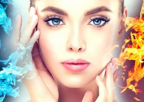 iS Clinical Fire & Ice Luxury Facial 50-Mins (save €31)