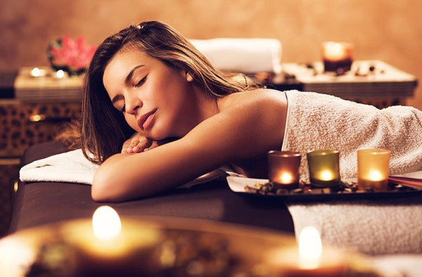 Luxury SkinCeuticals Ten-Part Spa Experience 110-Mins (Save €111)