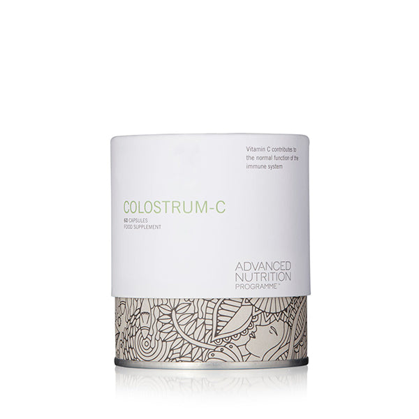 Advanced Nutrition Programme Colostrum-C -60capsules
