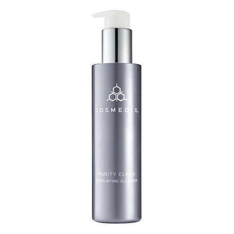 CosMedix Purity Clean Exfoliating Cleanser 150ml
