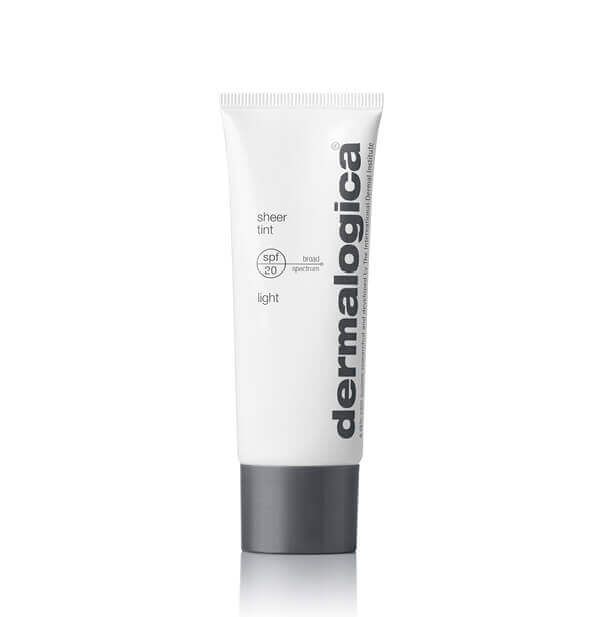 Dermalogica Sheer Tint Light SPF20 40ml