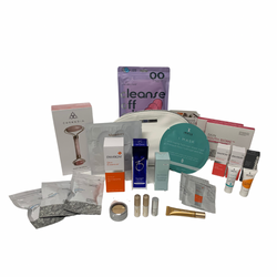 Exclusive At Home Pamper Kit only 20 available (save over €200)