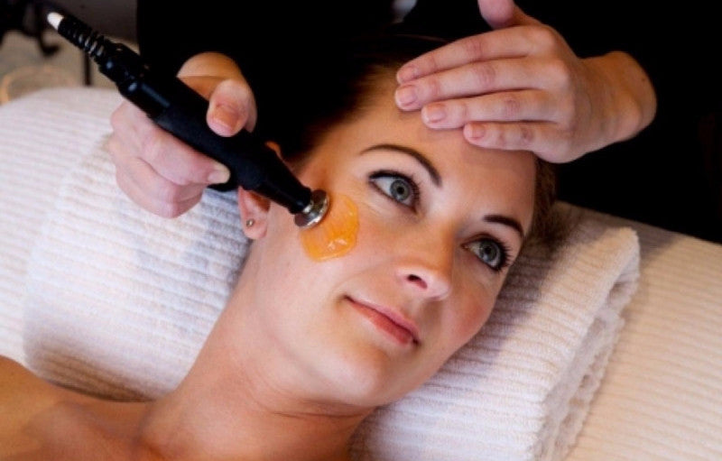Environ Active Vitamin or Collagen Power Facial with LED Voucher (save €41)