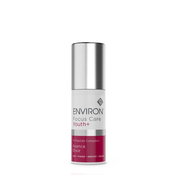 Environ Focus Care™ Youth+ Range TRI-PEPTIDE COMPLEX+  AVANCE ELIXIR , 30ml