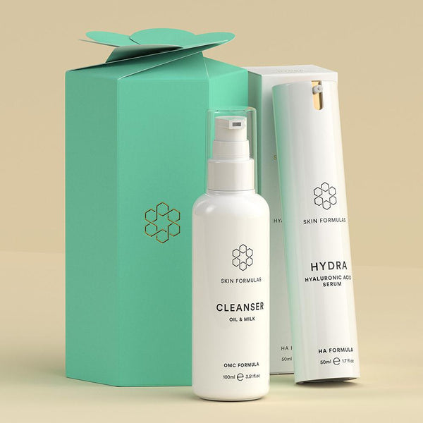 Skin Formulas Hydration Heaven Set (Available for Pre Order)