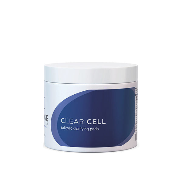 Image Clear Cell Clarifying Pads x50