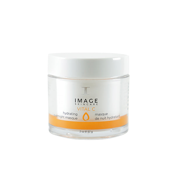 Image Vital C Hydrating Overnight Masque