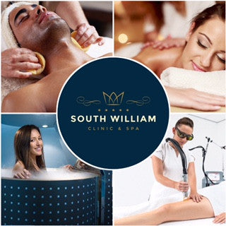 €200 Clinic or Spa Credit Only €150!