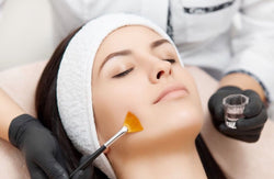 AlumierMD Custom Skin Peel course of 5+1 FREE (save €120)