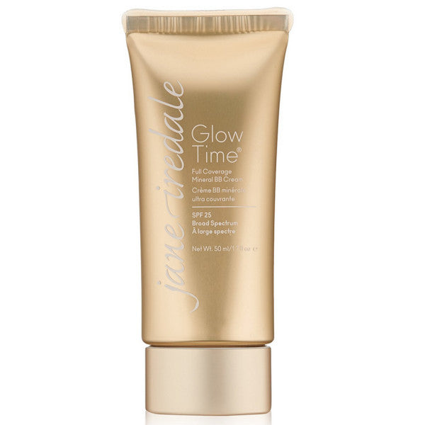 Jane Iredale Glow Time Full Coverage BB Cream 50ml