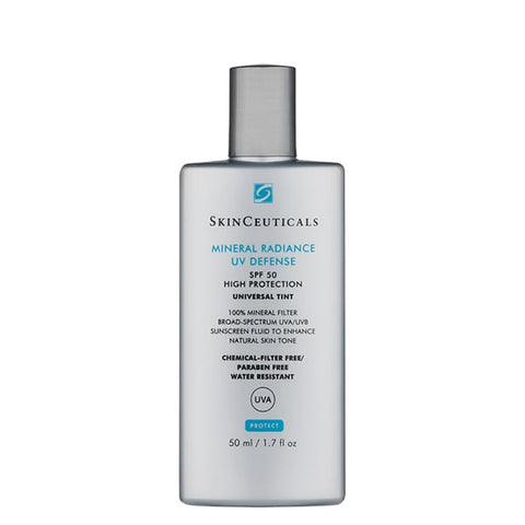 SkinCeuticals Mineral Radiance Uv Defense Tint SPF 50