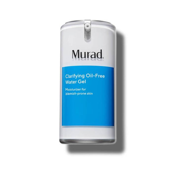 Murad Clarifying Oil Free Water Gel 48ml