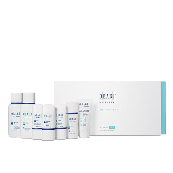 OBAGI Nu Derm  Fx System For Normal To Oily Skin