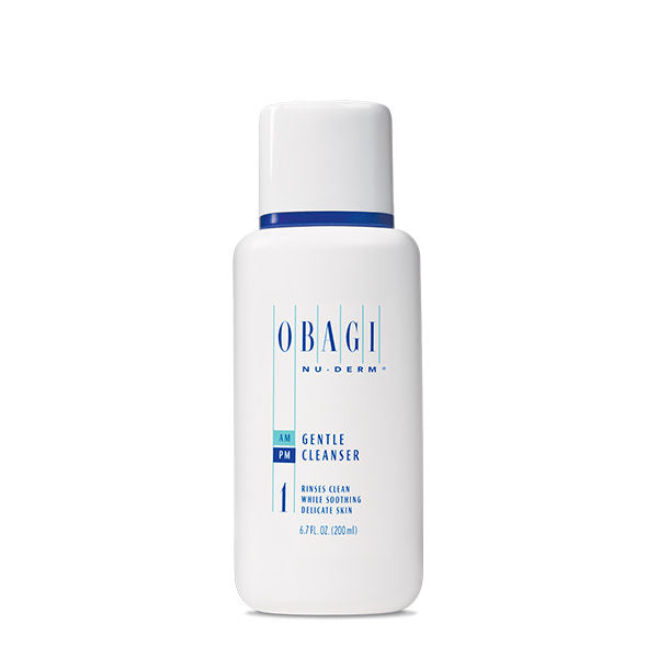 OBAGI Gentle Cleanser 200ml