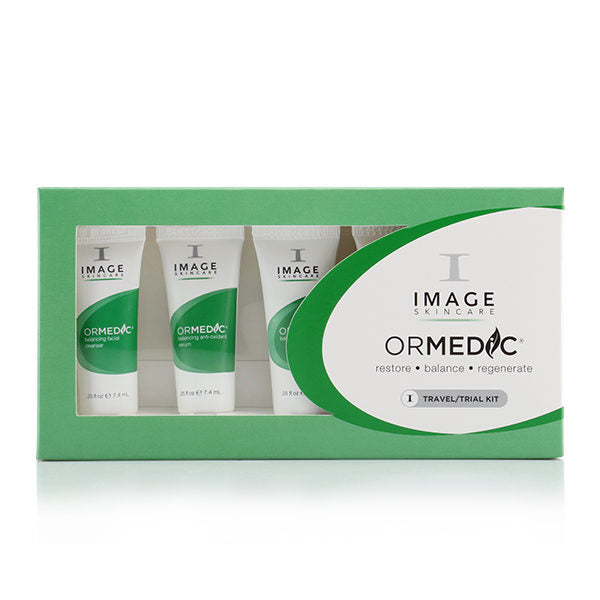 IMAGE Ormedic Travel Kit