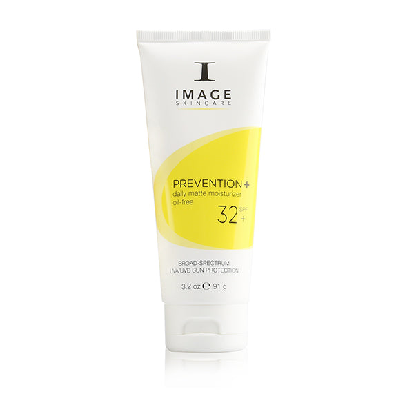 IMAGE PREVENTION+ Daily Matte Moisturiser SPF 32 95ml