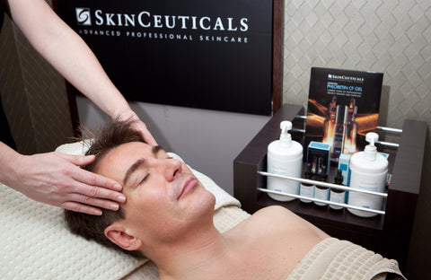SkinCeuticals Power Facial for Men 60 Mins