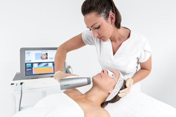 Sublime Anti-Ageing Skin Firming Course of 3 (Save €100)