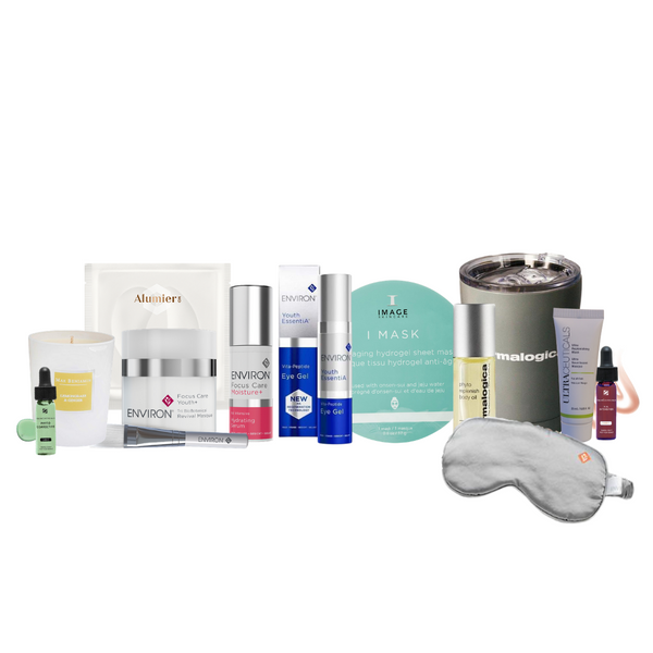 Mother's Day Luxe Pamper Bundle (SAVE OVER €140)