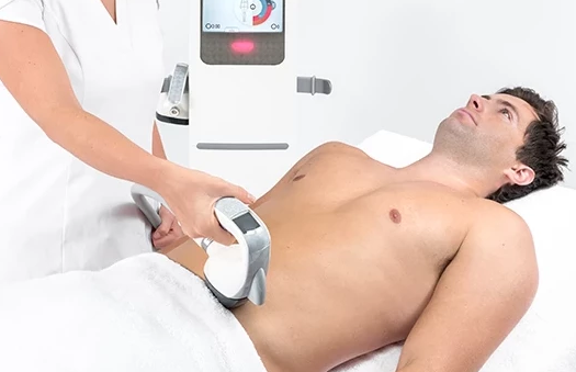 VelaShape Inch Loss & Body Contouring Treatment Course of 3+2 FREE (save €401)