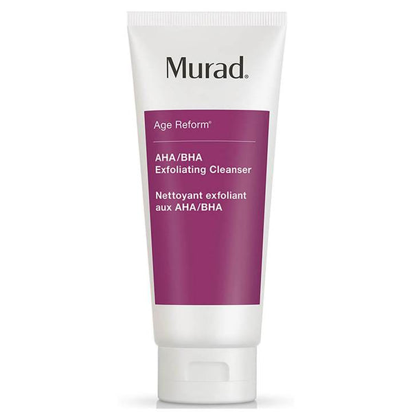 Murad AHA/BHA Exfoliating Cleanser 200ml