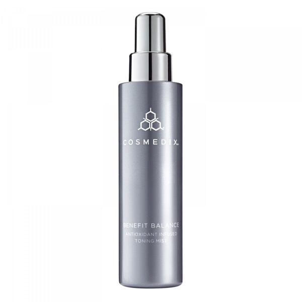 Cosmedix Benefit Balance Antioxidant Infused Toning Mist 150ml